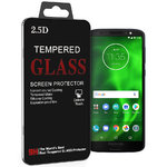 9H Tempered Glass Screen Protector for Motorola Moto G6 - Clear